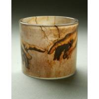 Verre Tealight 6 Cm - Michelangelo Hands