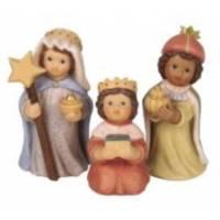 Kerstgroep 8 Cm Nina Marco 3 Koningen