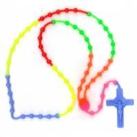 Rozenkrans Silicoon Multicolor