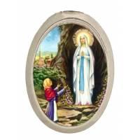 Méd. Aimantée - Appar. Lourdes