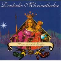 CD - Deutsche Marialieder