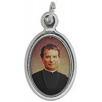 Médaille 25 mm Ov - Don Bosco