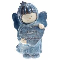 Ange Ceramique 24 X 17 Cm