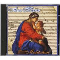 Cd Ave Maria Meditation