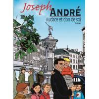 BD - Joseph André - Audace et don de soi