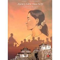 BD - Aung San Suu Kyi - La Dame de Rangoon - Prix Nobel de la Paix