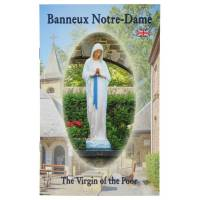 Banneux Notre-Dame - The Virgin Of The Poor