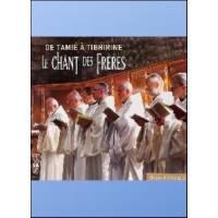 CD - De Tamié à Tibhirine - Le chant des Frères