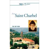 Prier 15 Jours - Saint Charbel