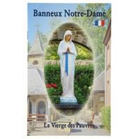 Banneux Notre-Dame - La Vierge Des Pauvres