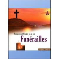 CD - Musiques et chants pour les funérailles