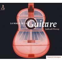Cd - La Magie De La Guitare