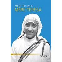 Mediter Avec Mere Teresa