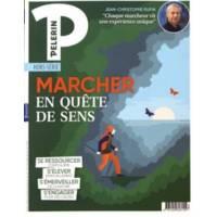Marcher En Quête De Sens - H.S. Pelerin