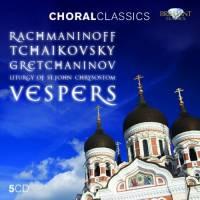 Piotr ilyitch tchaikovski - serge rachmaninov - al