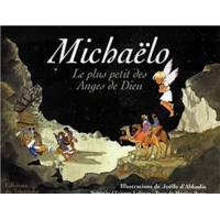 Michaelo,le plus petit ange de dieu