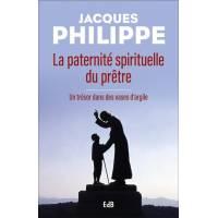 La paternité spirituelle du prêtre - Un trésor dans des vases d'argile