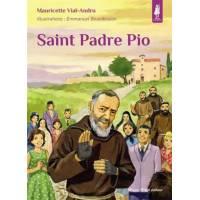 Saint Padre Pio