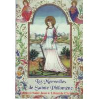 Les Merveilles De Sainte Philomene
