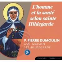 CD - L'homme et la santé selon Hildegarde