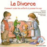 Le divorce : comment aider les enfants à passer le