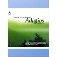 CD - La magie des plus beaux Adagios - Volume 3