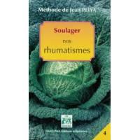 Methode Jean Pliya - Soulager nos rhumatismes