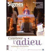 Celebrer L'adieu - H.S Signes D'aujourd'hui
