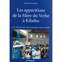 Les Apparitions De La Mere Du Verbe A Kibeho