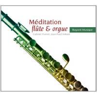 Méditation Flûte Et Orgue