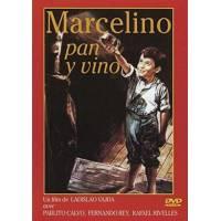DVD - Marcelino pan y vino