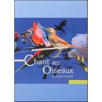 CD - Le chant des oiseaux - Volume 1