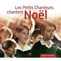 Cd - Les Petits Chanteurs Chantent Noël