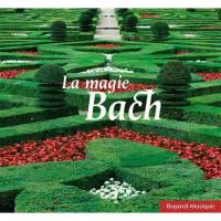CD - La magie Bach