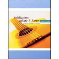 Méditation, guitare & harpe