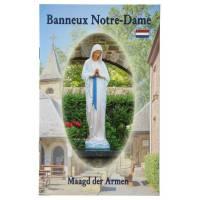 Banneux Notre-Dame - Maagd Der Armen