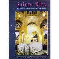 DVD - Sainte Rita - La Sainte des causes désespérées