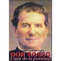 DVD - Don Bosco - L'ami de la jeunesse