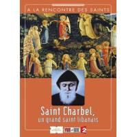 DVD - Saint Charbel - Un grand saint libanais