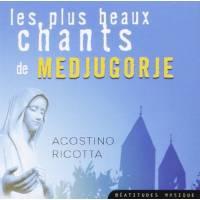 CD - Les plus beaux chants de Medjugorje