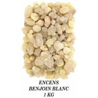 Encens 1000 Gr Benjoin Blanc